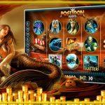 Играть в автоматы 777 на сайте казино Адмирал на деньги