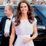 Королевская диета: секреты стройности Кейт Миддлтон