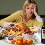 Основные причины постоянного чувства голода