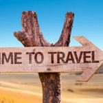Путешествия: универсальное лекарство для души и тела