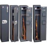 Оружейный сейф – какие его особенности?