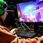Заработок на киберспортивных состязаниях