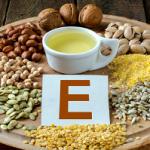 Секрет красоты: витамин Е и где его искать