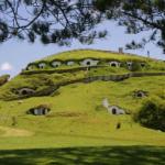 Amazon снимет сериал по «Властелину колец» в Новой Зеландии