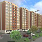 ЖК Новая Самара – самый перспективный новострой в Самаре
