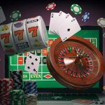 Джойказино — крупная игра с крупными выигрышами