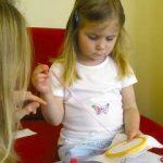 Польза вышивки для детей
