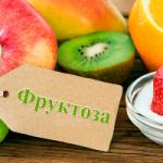 Ученые развенчали утверждение о пользе фруктозы для организма