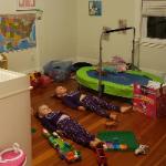 Придуманный американкой способ успокоения детей сочли гениальным