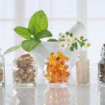 Необходимые коже витамины в осенний период