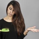 Осеннее выпадение волос: причины и советы