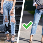 Как не выглядеть провинциалкой: топ-7 признаков устаревших джинсов