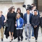 Голливудские страсти: Питт возмущен поведением Джоли