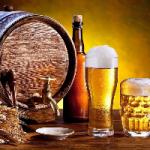 Ученые заговорили о пользе пива в умеренных количествах