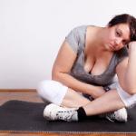 Основные ошибки в борьбе с лишним весом