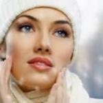 Как правильно увлажнять кожу в холода