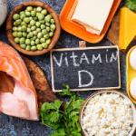 Солнечный витамин: почему необходим и где добыть в пасмурную погоду