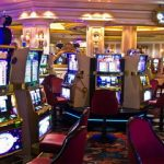 Casino Frank — досуг с пользой