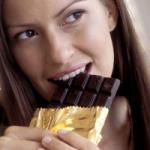 Эндокринологи советуют отодвигать старость шоколадом