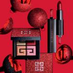 Givenchy представил провокационную коллекцию макияжа
