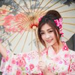 Японские бьюти-тренды готовы нанести удар корейской косметике