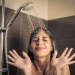 Контрастный душ вместо изнурительных тренировок