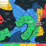 В Сети появился правдивый сайт о вашем городе