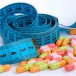 Таблетки для похудения таят в себе опасность