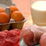 Диетологи указали на пользу считающихся вредными продуктов