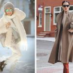 Лучшие способы одеться стильно и тепло