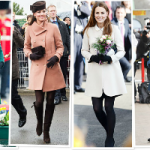 Бьюти-правила королевского двора: Кейт Миддлтон тоже не без греха