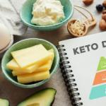 Кето-диету можно применять не более недели