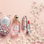 Guerlain посвятил новую коллекцию цветению сакуры