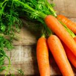 Морковная диета: быстро и безвредно