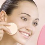 Четыре шага: подготовка кожи к макияжу