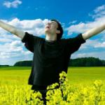 Базовые секреты счастливого человека