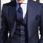 Мужские костюмы: особенности выбора, модные фасоны