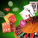 Азартные игровые развлечения в казино Booi