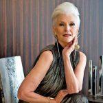 Мать Илона Маска поделилась секретами красоты