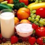 Низкокалорийная диета отлично борется со старением