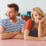 Психологи определили самые частые причины ссор среди молодых пар