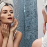 Простейший способ улучшения состояния кожи за минуту