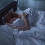 Запах близкого человека улучшает качество сна