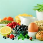 Диетологи назвали продукты для уменьшения жира на животе