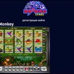 Крейзи Манки – самый известный игровой автомат