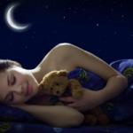 Избавляться от лишнего веса можно даже во сне