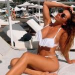 Седокова поделилась опытом с желающими похудеть