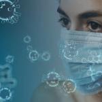 Симптомы коронавируса проявляются лишь у 20% инфицированных