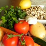 Как готовить овощи для сохранения внешнего вида и витаминов