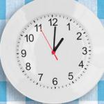 Знания о времени переваривания пищи помогут в борьбе с лишним весом